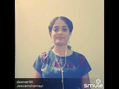 Jeevamshamayi | Theevandi Movie | Kailas Menon | Shreya Ghoshal | Harisankar K S | sung By Divya