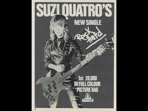 Suzi Quatro Hard Headed