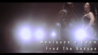 MONIQUE'S ROOM -  FRED THE GODSON FT. REMO {DIR TAYA SIMMONS}