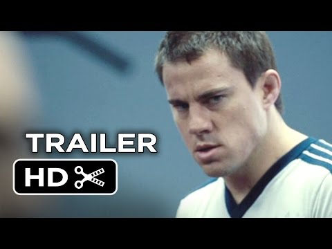 Foxcatcher Official Trailer #1 (2014) - Channing Tatum, Steve Carell Drama HD