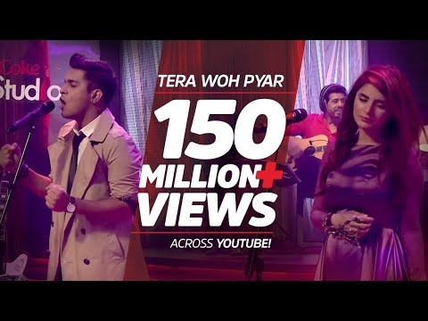 Download Tera Woh Pyar (Nawazishein Karam), Momina Mustehsan & Asim Azhar, Episode 6, Coke Studio Season 9 HD Mp4 3GP Video and MP3