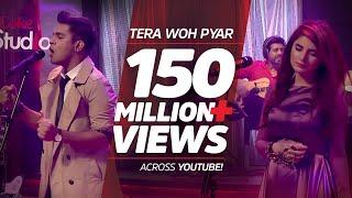 Tera Woh Pyar (Nawazishein Karam), Momina Mustehsan & Asim Azhar, Episode 6, Coke Studio Season 9