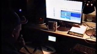 ЭХО ОТ ЛУНЫ 144мГц ПД-2010г