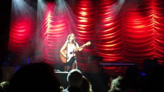 Two Little Girls, Ani DiFranco@ The Fillmore, 04/06/2011