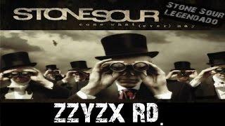 Stone Sour - Zzyzx Rd. (Tradução)