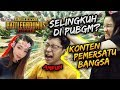 SELINGKUH DI PUBG MOBILE! KONTEN PEMERSATU BANGSA! - PUBG Mobile Indonesia