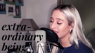 Emeli Sandé   Extraordinary Being (Cover)