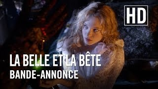 Trailer of La Belle et la Bête (2014)