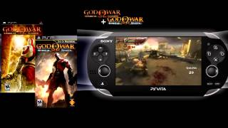 Top 10 PSP Games that look and play better on PS Vita
