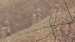 Armenia army prevents sabotage infiltration attempt by Azerbaijan (PHOTOS)
