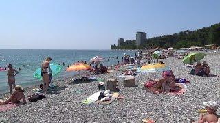 Отдых в Абхазии -  Советы отдыхающим