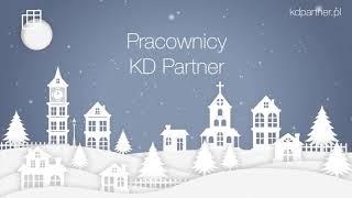 KD Partner życzy Wesołych Świąt – okna drzwi rolety Wrocław