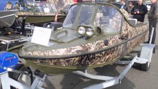 Пластиковые лодки рыбацкие
