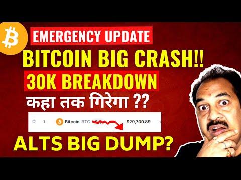Bitcoin naudojo šalį