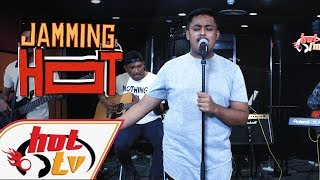 ONE AVENUE BAND   Kisah Antara Kita (LIVE) #JammingHot