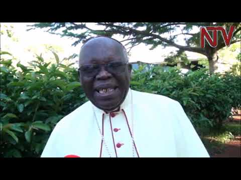 Gulu Archdiocese still Ushs 360m short of Martyrs' Day organisation budget
