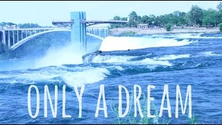 only a dream// oryan (original)