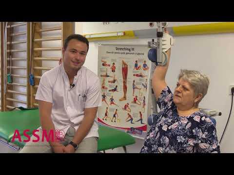 Recenzii despre tratamentul artrozei cu sare