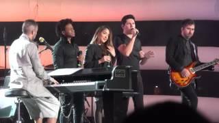 Camila (En Vivo) - Canciones escritas for Mario Domm (2015)