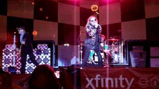 """Cheap Trick """"Baby Loves To Rock"""" LIVE 9/30/11"""