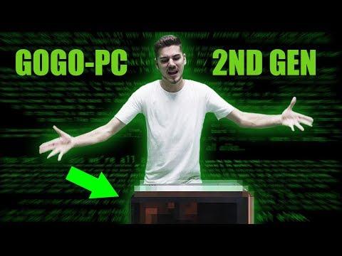 Takto má vyzerať GAMING PC!