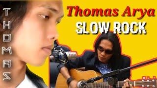 ALBUM SAHARA Thomas Arya