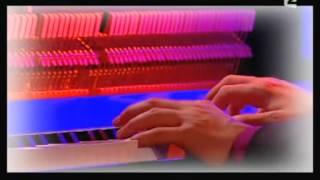 Jean François Zygel   La leçon de musique   Mozart   l'anacrouse