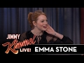 Download Video Emma Stone On Awkward Golden Globes Moment