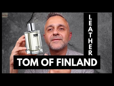 "Etat Libre D""Orange TOM OF FINLAND Fragrance Review 