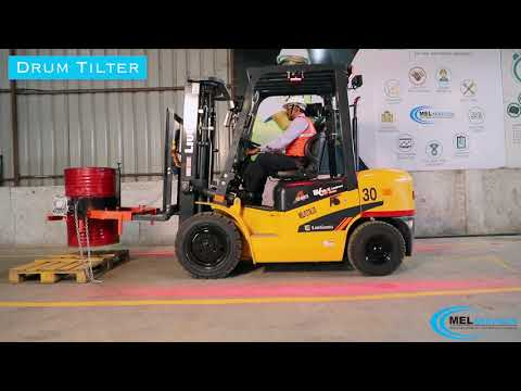 Battery _Electric Operated Forklift Rental Services