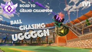 4 Easy Tips to get to Grand Champion | 3v3 Rocket League