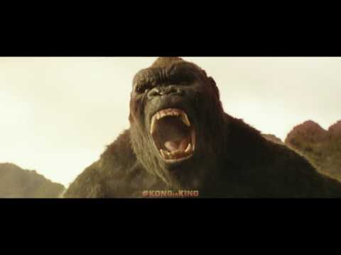 Kong: Skull Island (TV Spot 'Shutter')
