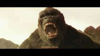 Shutter TV Spot - KONG: SKULL ISLAND