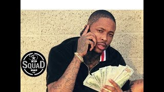 YG - Click Clack ft. A$AP Ferg