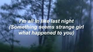 Lil Peep   Sex (Last Nite) (Lyrics) [HD]