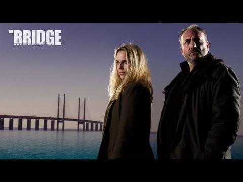 Video trailer för The Bridge - Bron / Broen Trailer