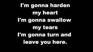 "Quarterflash ""Harden My Heart"" Lyrics"