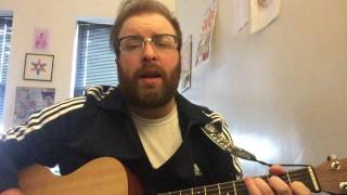 "Cover of ""Ethylene"" by John Hiatt"