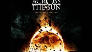 Across The Sun - The Illusionist