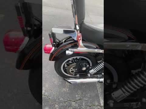 1995 Harley-Davidson FXDL DYNA LOW in Greenbrier, Arkansas - Video 1