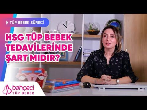 HSG Tüp Bebek Tedavilerinde Şart mıdır?
