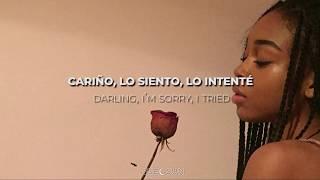 Jorja Smith - Carry Me Home Feat. Maverick Sabre (Sub. Español & lyrics)