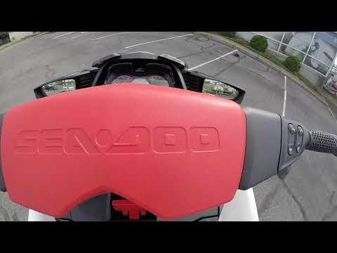 2013 Sea-Doo WAKE™ Pro 215 in Memphis, Tennessee - Video 1