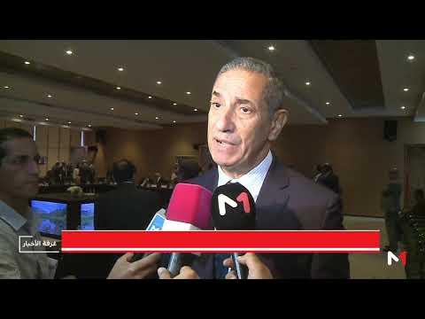 العرب اليوم - شاهد: جلسة جديدة من جلسات الحوار الاجتماعي في المغرب