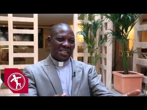 After vision of Christ, Nigerian bishop says rosary will bring down Boko Haram