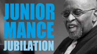 Junior Mance - Hard Bop Jazz Piano & Swing