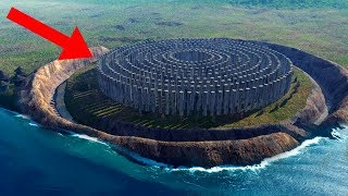 Most MYSTERIOUS Ancient Structures In The World!