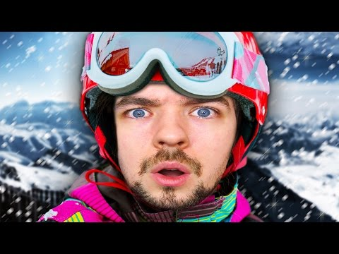 SNOW SKILLZ | Steep #1