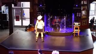 FAST HEARTS AND SLOW TOWNS Line Dance (Démo)   Séverine Moulin Billy Bob's