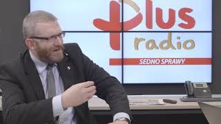 Grzegorz Braun zarzuca PiS zdradę stanu